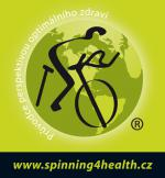 logo spinning 4 health